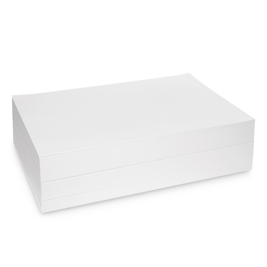 Jack Richeson® Palette Paper - 1,400 Sheets - 12 in. x 18 in. - 41 lb.