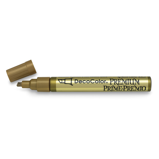 DecoColor® Premium Paint Marker - Gold