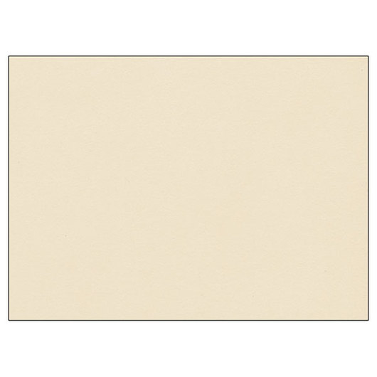 Crescent® Select Conservation Solids Mat 4-Ply Board - 32 in. x 40 in. - Buff