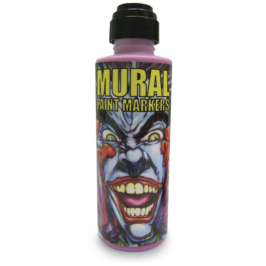 Chroma® Mural Paint Marker - 4 oz. - Pucker (Magenta)