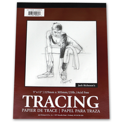 Jack Richeson® Tracing Pad