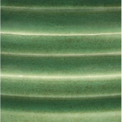 AMACO® Lead-Free High-Fire Potter's Choice Glaze - Gallon - PC-45 Dark Green