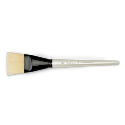Simply Simmons® XL Brush - Natural Bristle - Flat Size 50