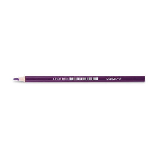 Jolly Superstick Colored Pencil - 3.8 mm Core - Lavender