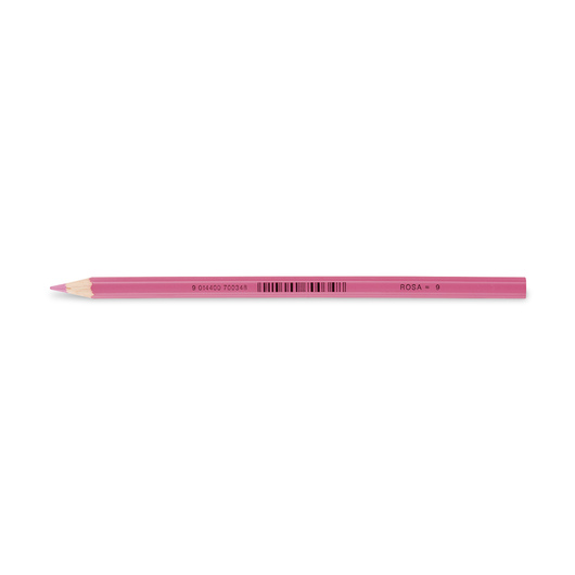 Jolly Superstick Colored Pencil - 3.8 mm Core - Pink