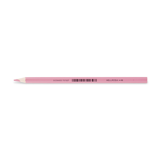 Jolly Superstick Colored Pencil - 3.8 mm Core - Pale Pink