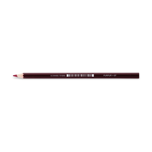 Jolly Superstick Colored Pencil - 3.8 mm Core - Mauve