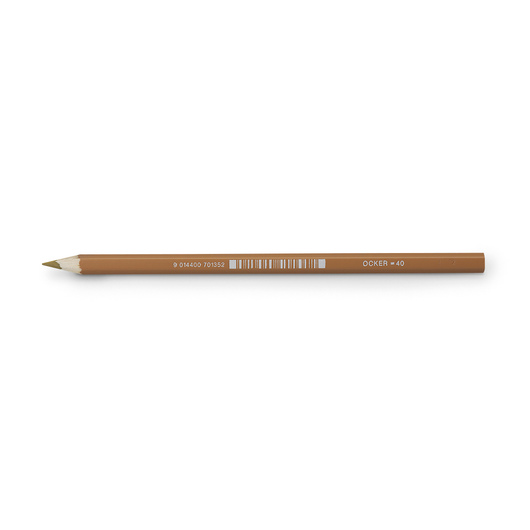 Jolly Superstick Colored Pencil - 3.8 mm Core - Ochre