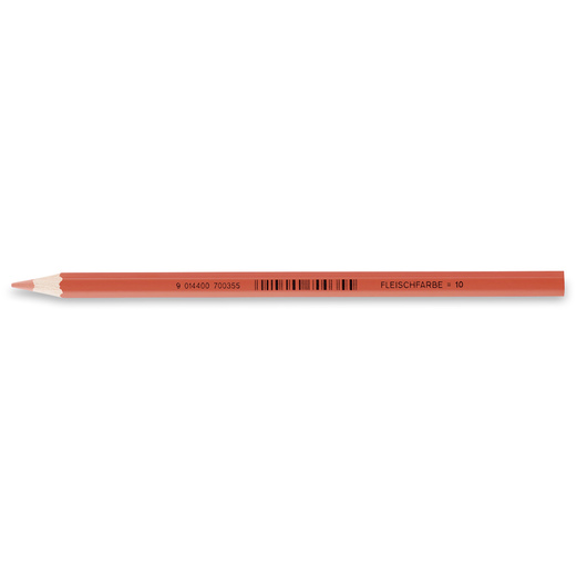 Jolly Superstick Colored Pencil - 3.8 mm Core - Peach