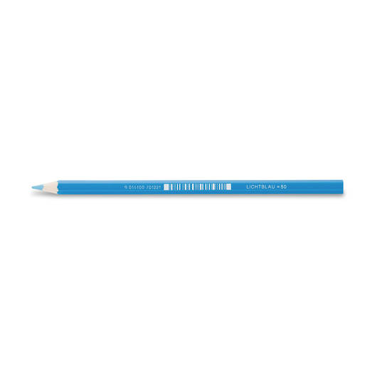 Jolly Superstick Colored Pencil - 3.8 mm Core - Pale Blue