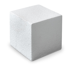 Smoothfoam™ Crafter's Foam Cube - 3 in.
