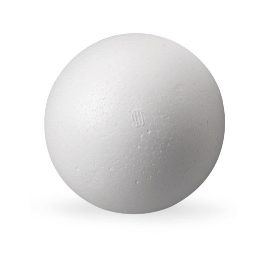 Smoothfoam™ Crafter's 1 in. Foam Balls - Qty. of 16