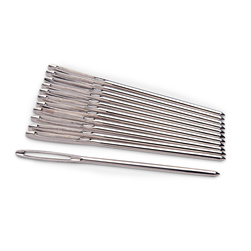 Metal Yarn Needles
