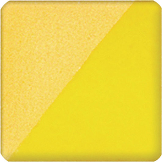 Spectrum® Underglazes - 16 oz. - Bright Yellow