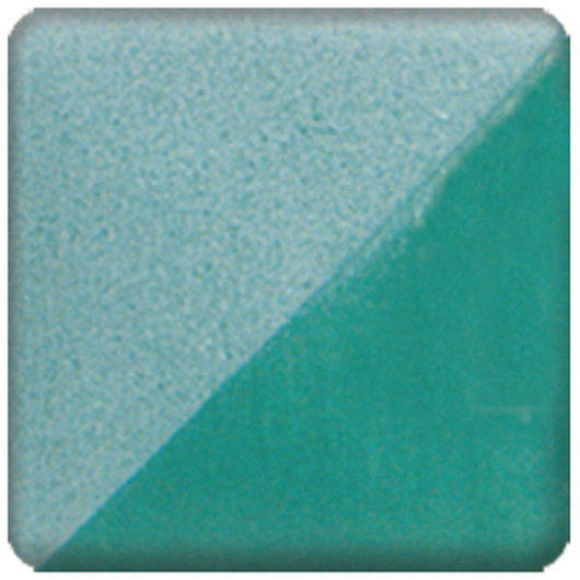Spectrum® Underglazes - 16 oz. - Leaf Green