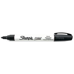 Sharpie® Medium Point Oil-Based Paint Marker - Magenta