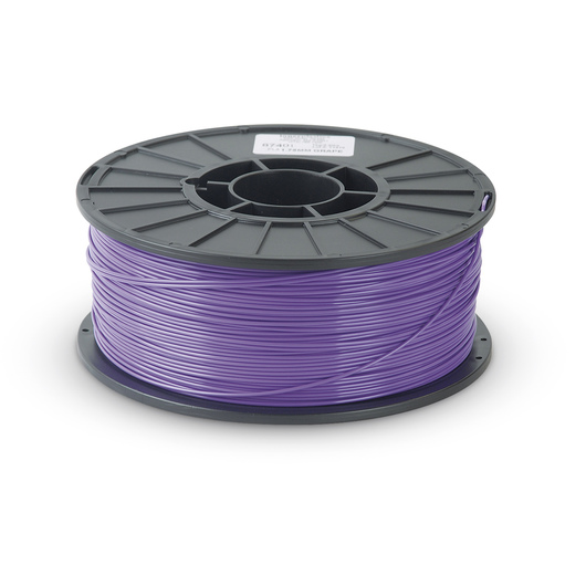 2.88 mm PLA Filament for 3D Printers - Grape
