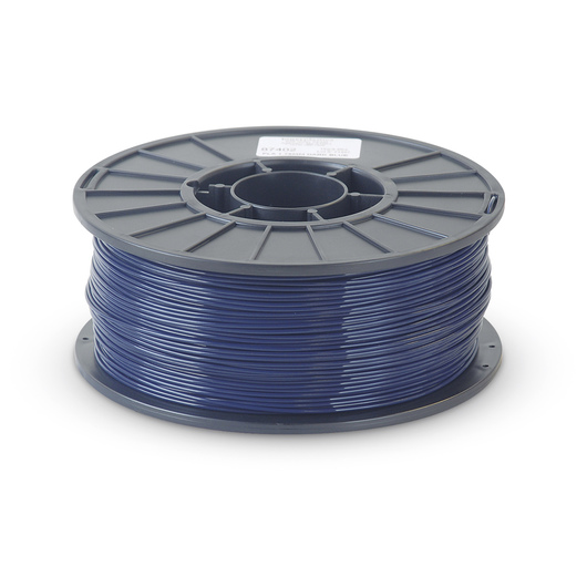 3 mm ABS Filament for 3D Printers - Dark Blue