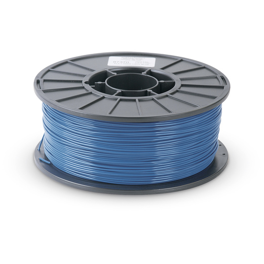 3 mm ABS Filament for 3D Printers - Light Blue