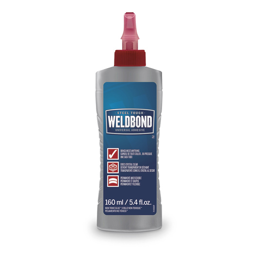 Weldbond® Concentrated Glue - 5.40 oz.