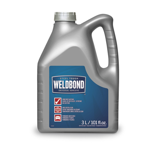Weldbond® Concentrated Glue - 101 oz.