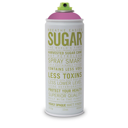 Sugar® Professional Artists' Acrylic Aerosol Paint - 400 ml - Lily