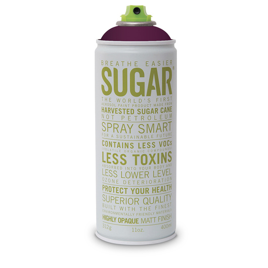 Sugar® Professional Artists' Acrylic Aerosol Paint - 400 ml - Slushie