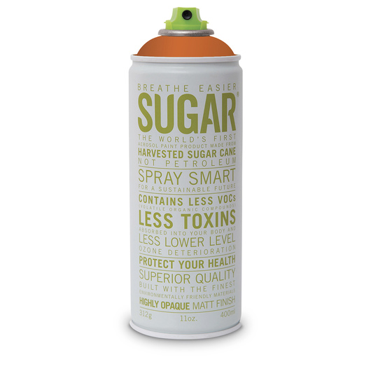 Sugar® Professional Artists' Acrylic Aerosol Paint - 400 ml - Terry