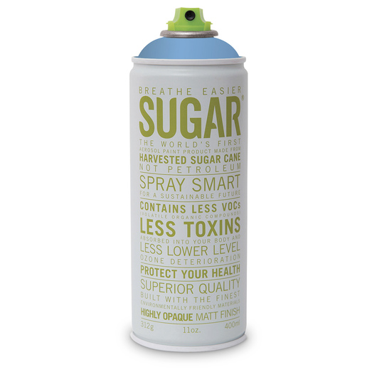 Sugar® Professional Artists' Acrylic Aerosol Paint - 400 ml - Bounty