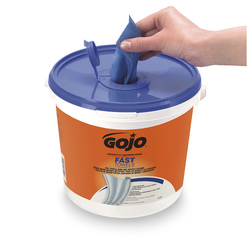 GOJO® FAST WIPES® Hand Cleaning Towels