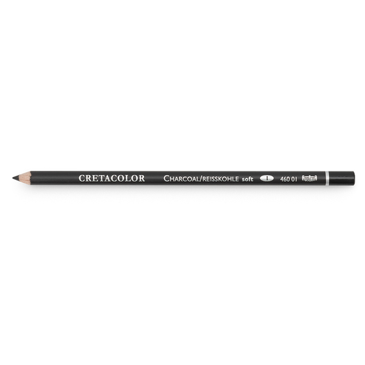 Cretacolor® Charcoal Pencils - Soft