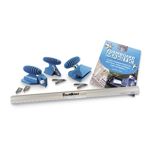 FoamWerks™ Foam Board Cutting Kit