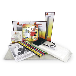 Beginner's Essentials Glass Beadmaking Kit
