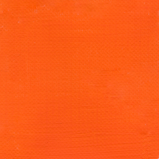 Sennelier Abstract® Acrylics - Satin Colors - 500 ml - Cadmium Red Orange Hue