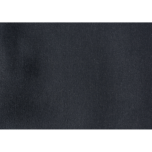 Black Primed Cotton Duck Canvas - 56 in. W x 6 yds. - 7 oz.
