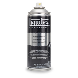 Liquitex Spray Varnish 12 oz