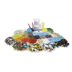 Jennifer's Mosaics Kits - Ultimate Kit