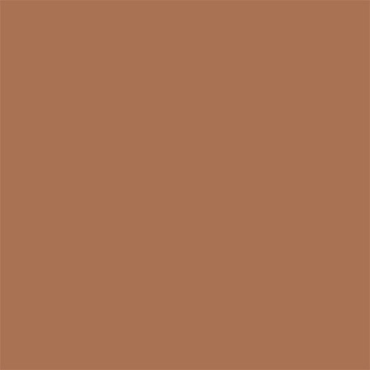 Nasco Washable Tempera Paint - Multicultural Colors - 8 oz. - Nutmeg