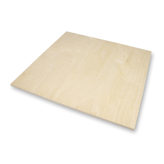 Craft Plywood - Set of 6 - 1/4 in. x 12 in. x 12 in.