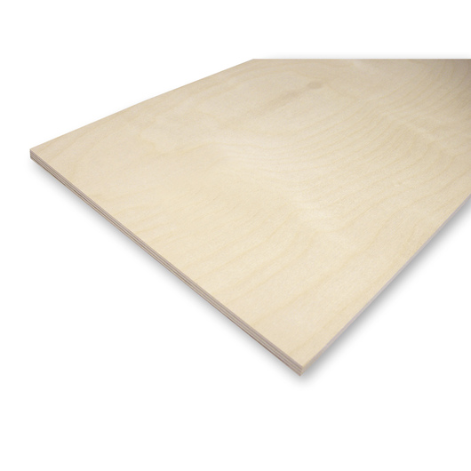 Craft Plywood - Set of 3 - 1/2 in. x 12 in. x 24 in.