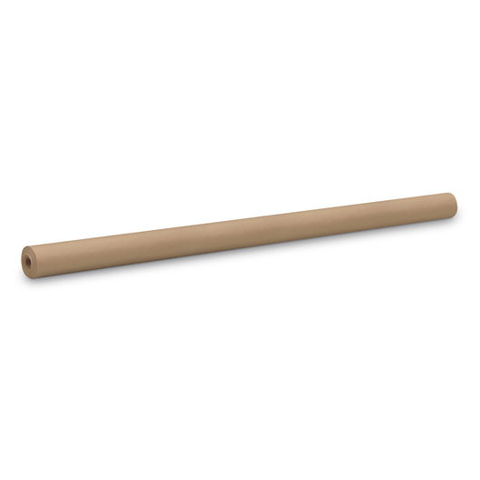 Pacon® Natural Kraft Paper Roll - 48 in. x 100 ft. - 40 lb.