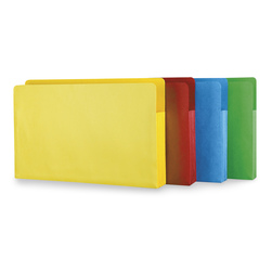 Expanding File Pockets - 10 in. x 15 in.