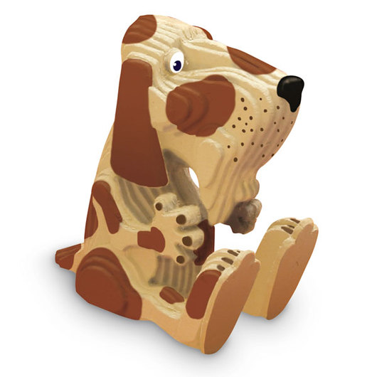 3-D Modeling Kits - Dog