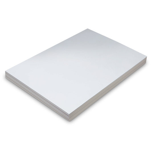 Pacon® Super Heavyweight Tag Board - 100 Sheets, 150 lb., 12 in. x 18 in.