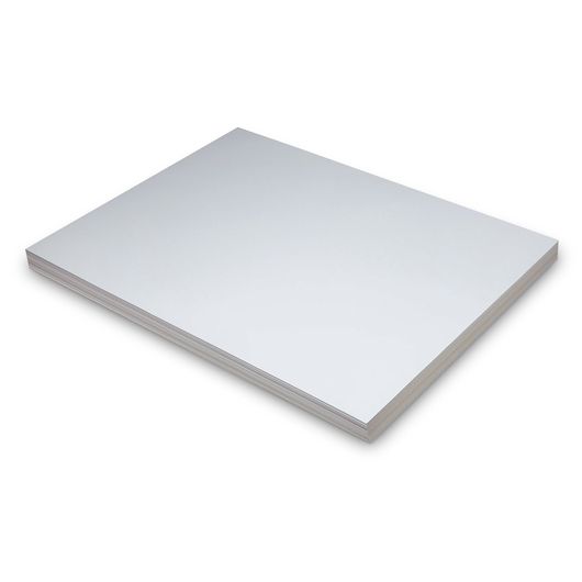 Pacon® Super Heavyweight Tag Board - 100 Sheets, 150 lb., 18 in. x 24 in.