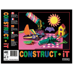 Fierro Construct It Lightweight Construction Poly Pack