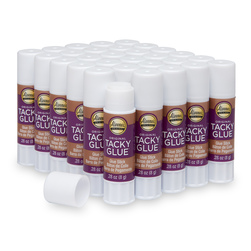 Aleene's® Original Tacky Glue® Sticks, 0.28 oz.