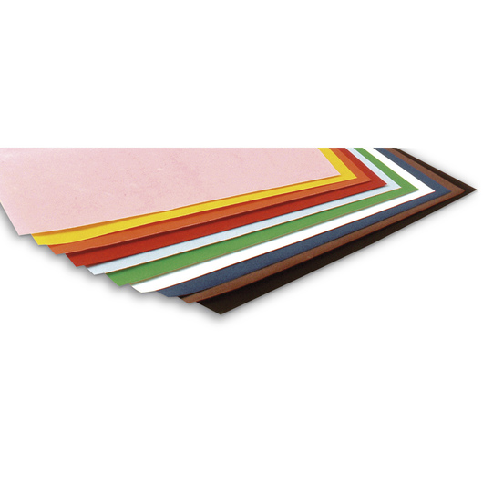 Hygloss Velour Paper - 20 in. x 27 in.