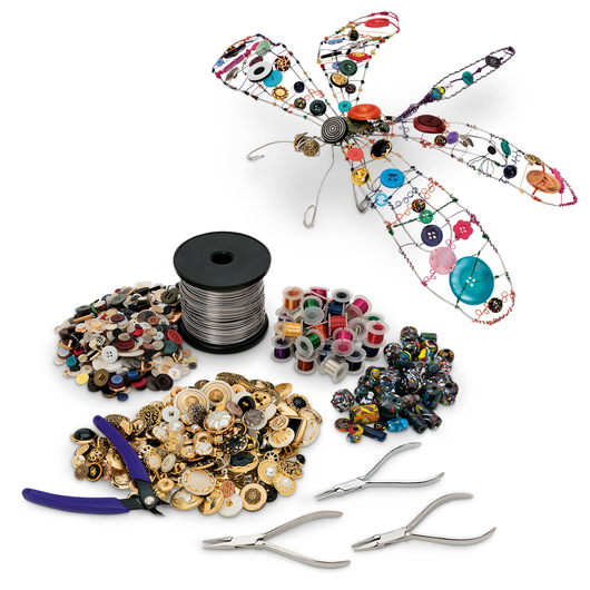 Nasco Wire Sculpting Kit