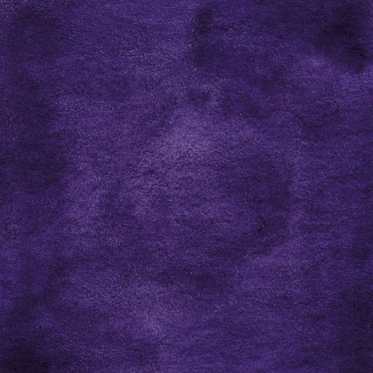 Jack Richeson® Semi-Moist Individual Tempera Cake - 1-5/8 in. x 1-7/8 in. - Violet